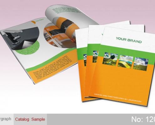 نمونه طرح کاتالوگ معماری , طراحی کاتالوگ , طراحی حرفه ای کاتالوگ