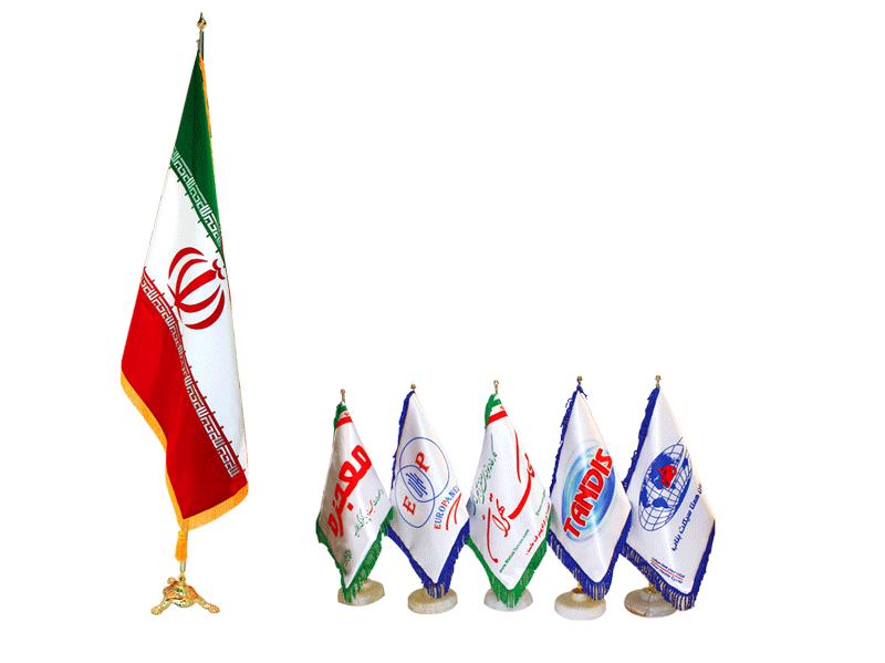 چاپ پرچم , پرچم تبلیغاتی