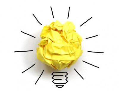 ژورگراف , ایده های نو