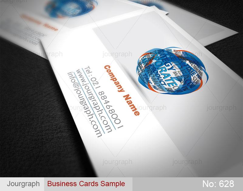 نمونه طرح کارت ویزیت , کارت ویزیت بازرگانی