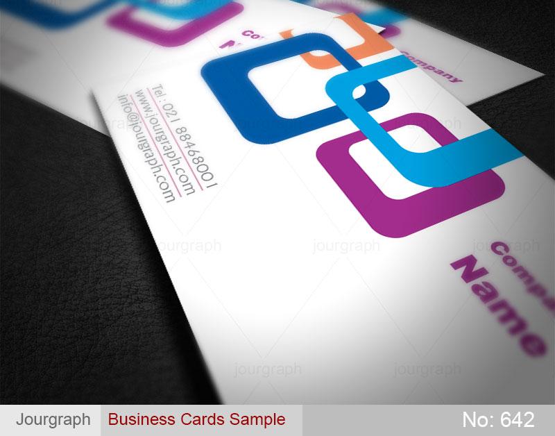 نمونه کارت ویزیت فارسی , طرح کارت ویزیت حسابداری