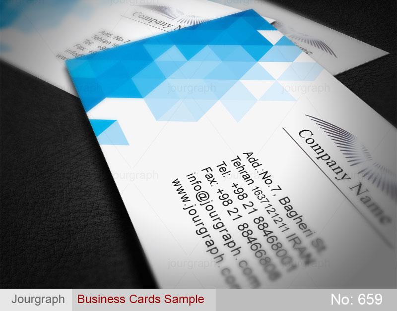 طراحی کارت ویزیت مهندسی